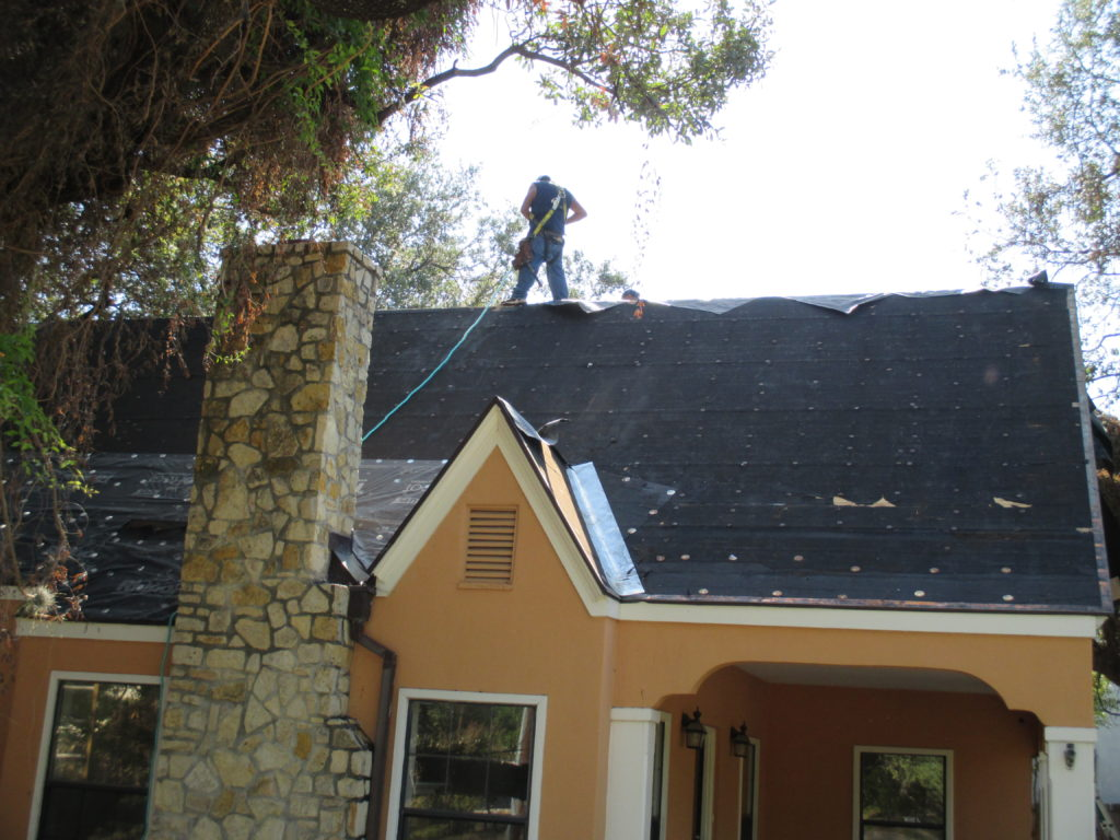Tower Roofing Official Site Roofing Contractor San