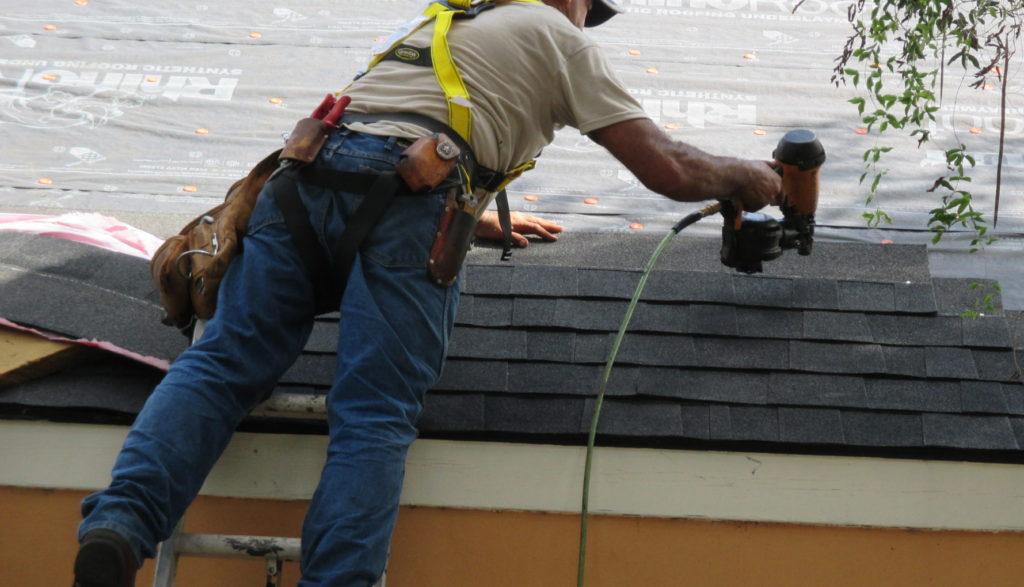 San Antonio Roof Repair Tower Roofing ...