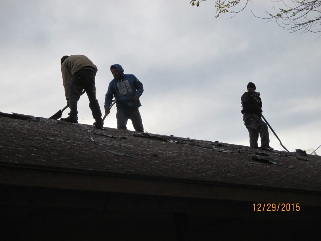 ... Tower Roofing Roof Replacement San Antonio ...