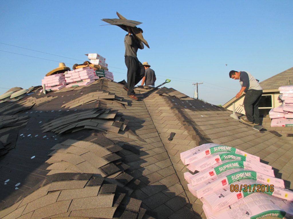 Roof Repair Tower Roofing